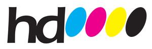 HD Forensic Logo