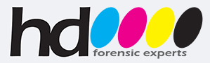 HD Forensic Logo